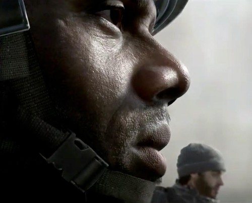 First Look At 'Call Of Duty' 2014