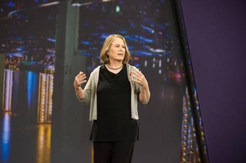 5 Ways Diane Greene Transformed Google Cloud Business