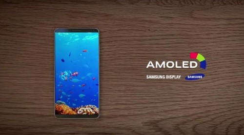 Samsung Galaxy S8 Kicks Off Epic OLED Battle With Apple And iPhone 8