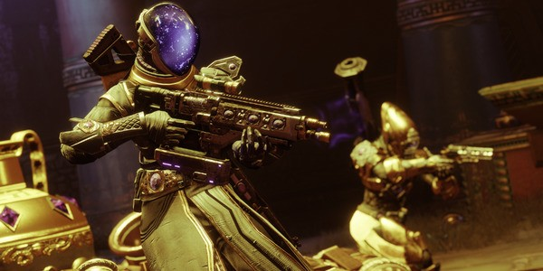 Destiny 2's 'Evolving World' Leaving Content Behind Every Season Is Concerning