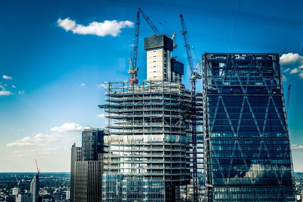 Council Post: How Young Leaders Can Shake Up The Construction Industry