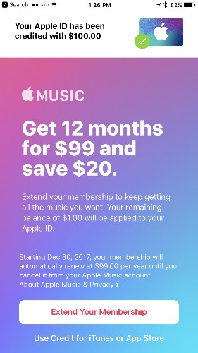 With Some Easy Tricks You Can Save 30% On Music Streaming From Apple, Amazon