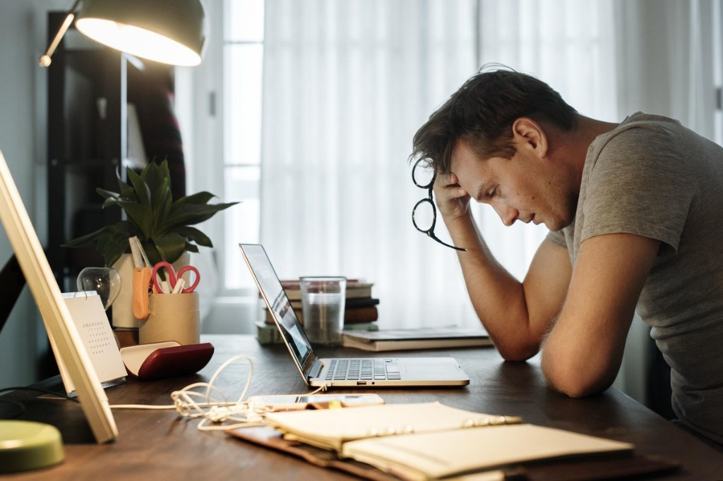 People With This Personality Are Suffering The Most While Working From Home