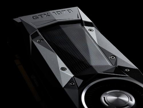 Nvidia Publishes Full Specs For $379 Titan X-Killing GTX 1070