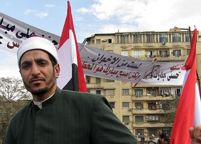 The Muslim Brotherhood Speaks Out Of Both Sides Of Its Mouth