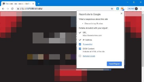 Google Wants Your Help Flagging Shady Websites