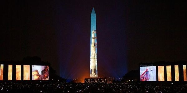 Apollo XI - A Wasted Legacy?
