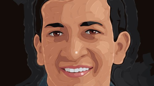 The New Money Masters: Economics Phenom Raj Chetty