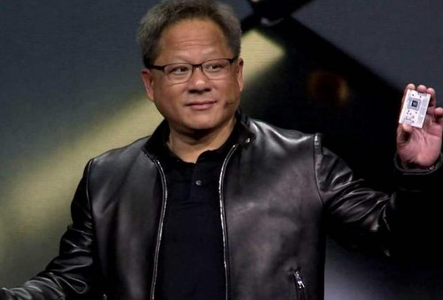NVIDIA Launches Jetson Nano - A Competitor To Google Coral And Intel Up Squared