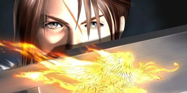 'Final Fantasy VIII Remastered' Will Be Released This September