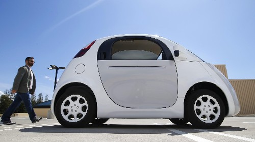 Samsung Amasses Largest Patent War Chest Among Tech Giants For Cars Of The Future