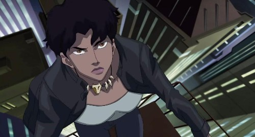 'Vixen' Is More Important Than 'Batman v Superman' To DC And Warner Bros.