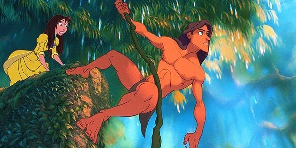 You'll Be In Our Hearts: An Oral History Of Disney's 'Tarzan' For Its 20th Birthday