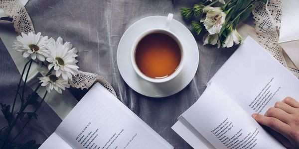 Five Books That Will Actually Change Your Outlook On Life