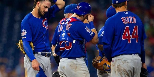 Lack Of Consistency Continues To Elude Cubs
