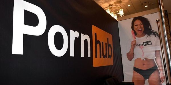 PornHub And Porn Stars Could Be About To Give Bitcoin A Surprise Boost