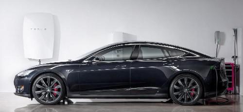 Storing Renewable Energy with Tesla Motors Technology