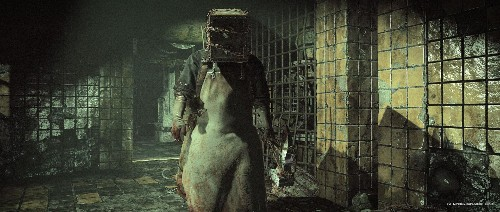 'The Evil Within' Pushed Back To October