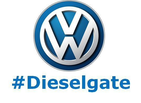 VW Potentially Facing Much More 'Dieselgate' Pain In Germany