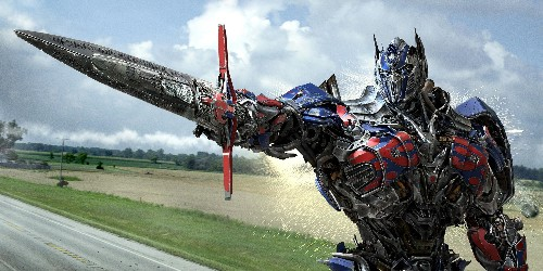 'Transformers: Age Of Extinction' Tops $400 Million, Could Break Records In China