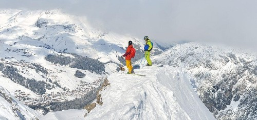 Why Now Is The Time For Americans To Buy Ski Property In Europe