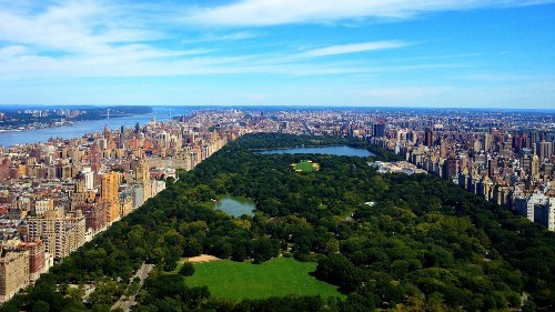 New York City's Most Expensive Sale Ever: $100.5 Million Penthouse At One57