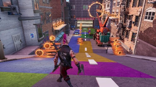 Where To Search 'ONFIRE' Letters In The 'Fortnite' Downtown Drop LTM (O-N-F-I-R-E Challenge Guide)