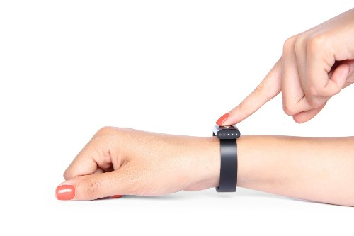 Nymi Unveils Heartwave-Sensing Wristband To Keep Your Bitcoin Safe