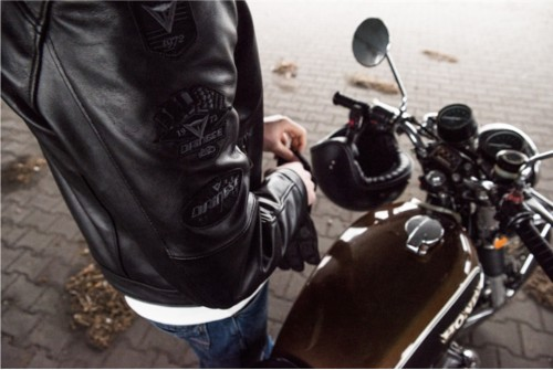 How Dianese Blended And Designed Technically Advanced Gear For Motorcyclists Around The World