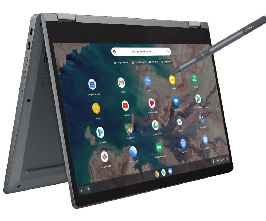 Lenovo Perfects The Chromebook