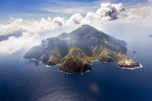 This Island Paradise Is The Caribbean's Best-Kept Secret