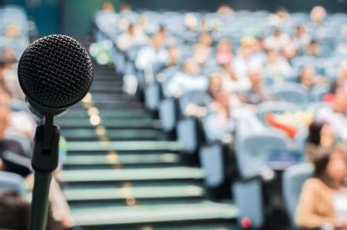 Why You're Still Not The Best Speaker In Your Field