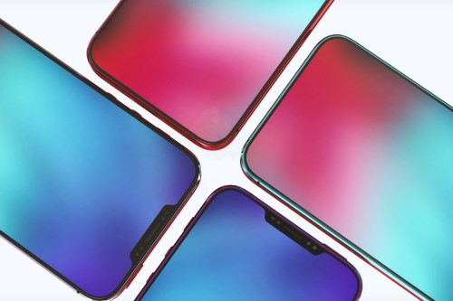 Apple Suddenly 'Confirms' Three New iPhone Models