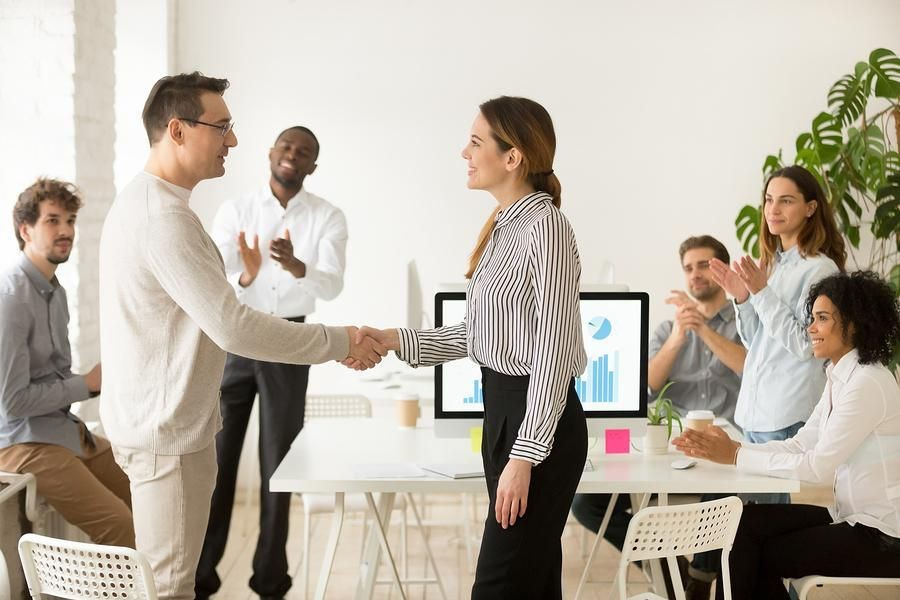 Treating Others with Respect is Critical to a Strong Corporate Culture