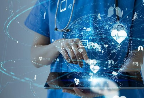 What Does The Future Hold For Electronic Healthcare Records?
