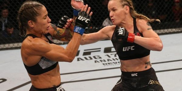 UFC Fight Night 156: Stats And Highlights From Valentina Shevchenko's Win Over Liz Carmouche