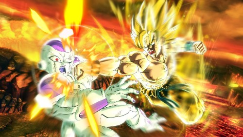 'Dragon Ball Xenoverse' Western Release Delayed By A Week