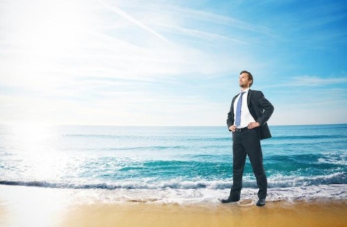 Simple Tips To Reduce Your Summertime Work Stress