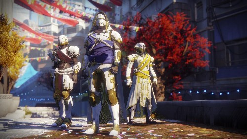 Five Things I Wish I Knew When I Started Destiny 2's 'Solstice of Heroes'
