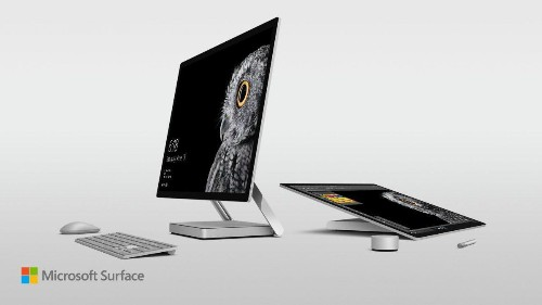 Microsoft Monday: Pause For Windows 10 Updates, Surface Studio Sales Surging, Windows 10 Game Mode