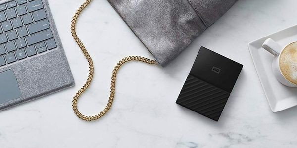 The Best 4TB External Hard Drives Under $100