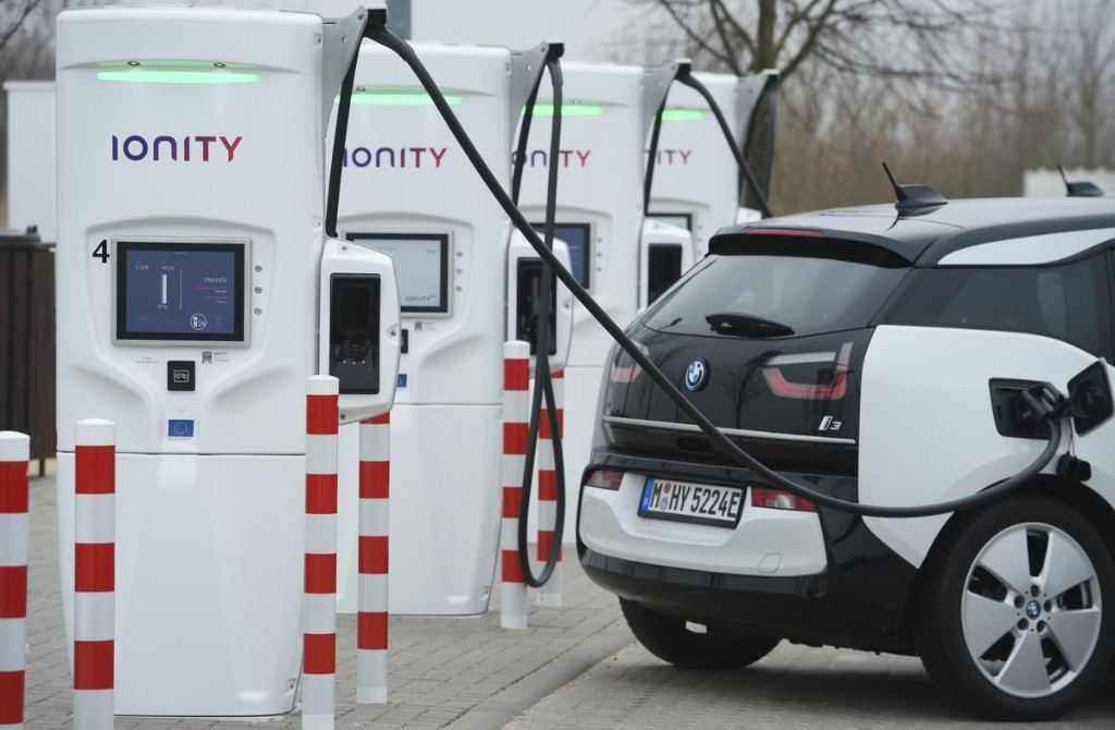 The Future Of EV Charging May Be At 50KW, Not The 'Gasoline Thinking' of 250KW