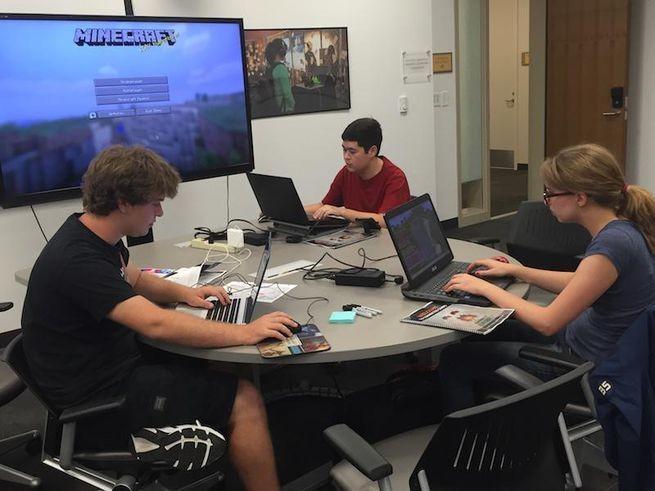 Minecraft Portal For Teachers