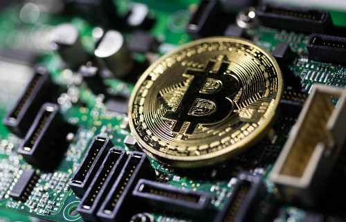 Bitcoin Could Suffer More Losses After Breaching Key Support