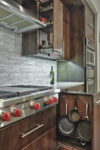 8 Kitchen Design Tips For Foodies