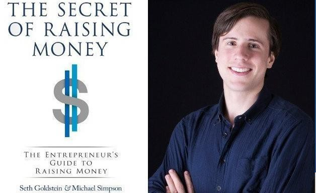 Michael Simpson: The Truth About Raising Startup Capital