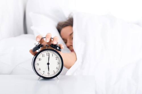 The Sleep Habits Of Reliable Workers