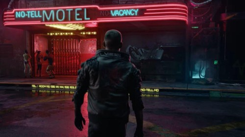 Try Not To Get Caught Up In 'Cyberpunk 2077' Hype