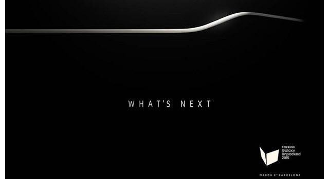 Samsung Reveals Galaxy S6 Curves As Prices Leak