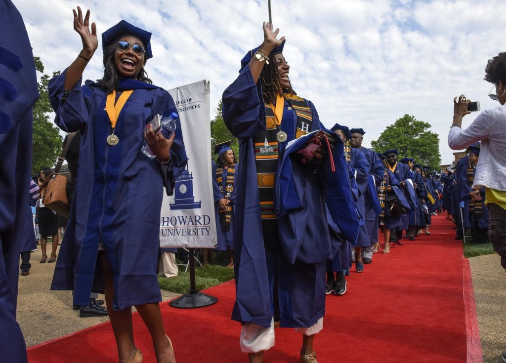 """""""A Haven For Hungry Souls"""": A Conversation On The Legacy Of Historically Black Colleges And Universities"""